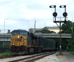 CSX 5499 Q703